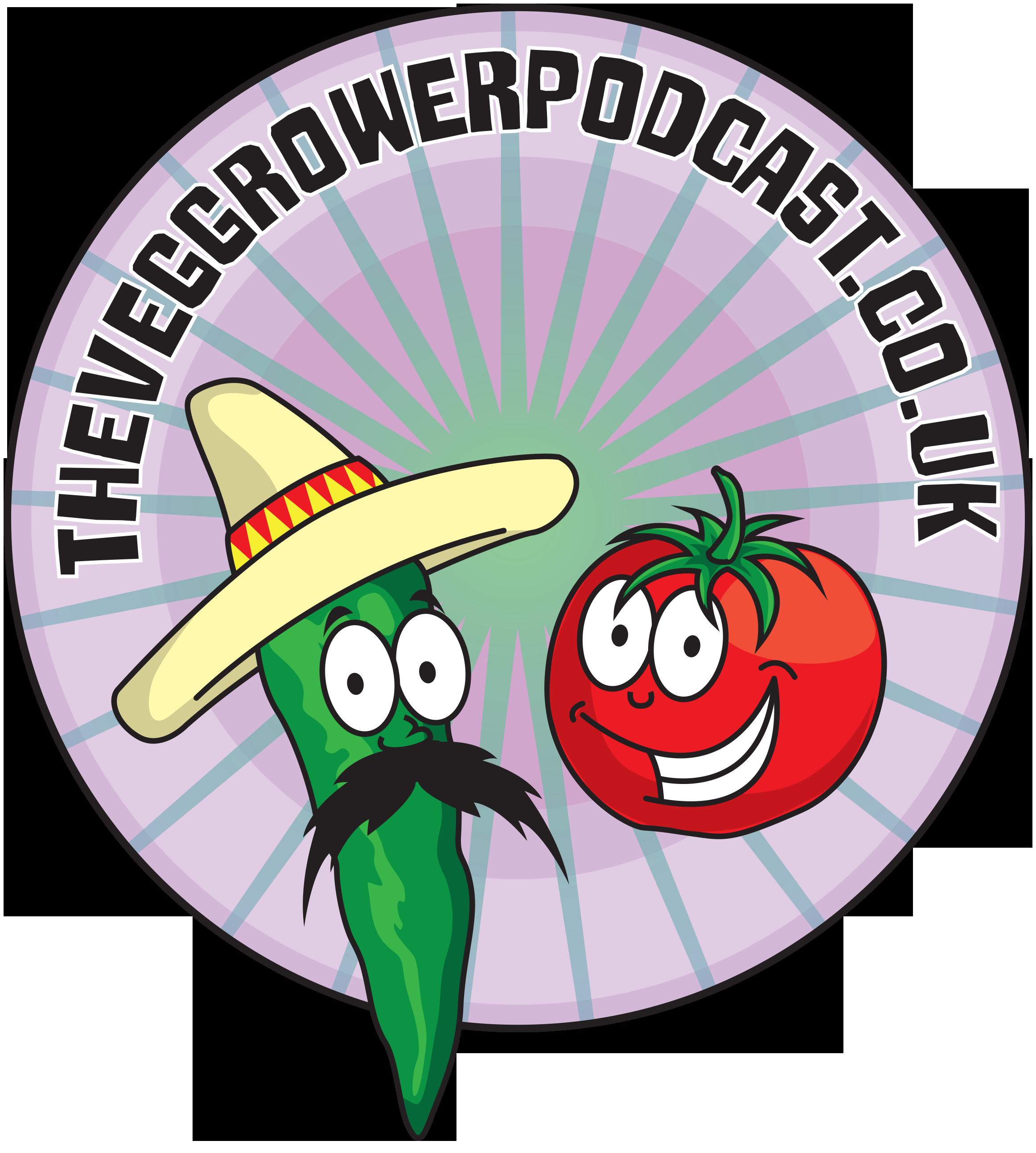 The veg grower podcast