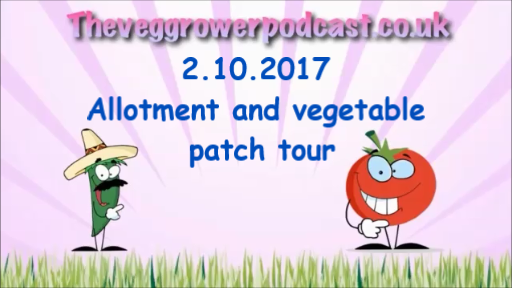 Video episode from the veg grower podcast dated 2.10.17