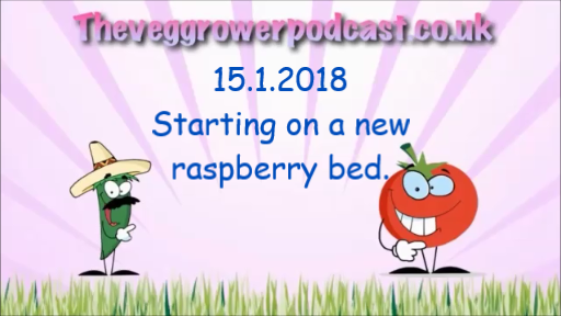 This week at the veg grower podcast I have tackled an area that has been annoying me for a while.